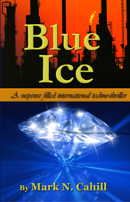 Blue Ice now available!