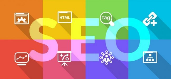 Search Engine Optimzation Services at Cahill Digital