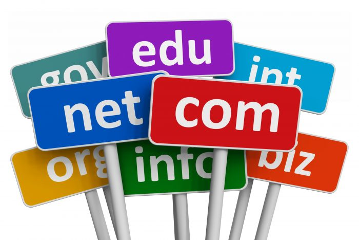 Cahill Digital Domain Name Services
